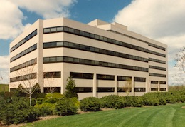 QSI Headquarters
